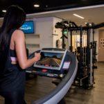 Techno Gym sprava za trčanje - TradeMill